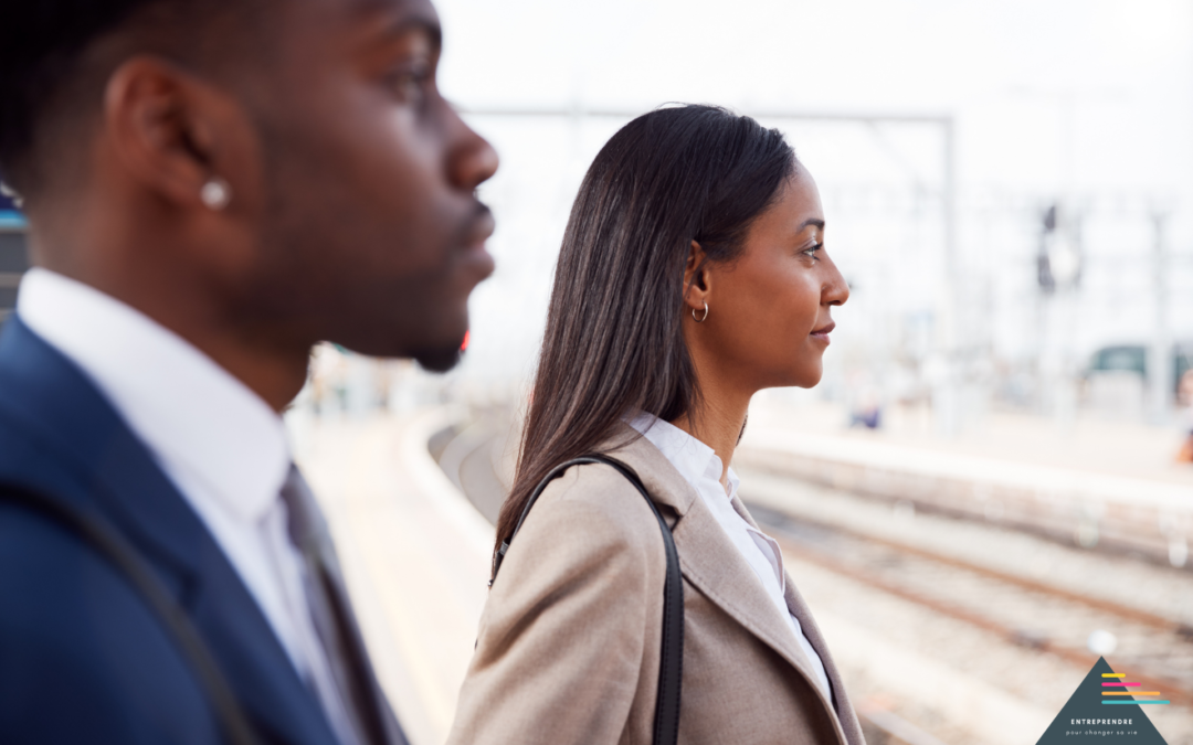 5 raisons pour lesquelles il vous faut suivre une formation en entrepreneuriat avant de vous lancer